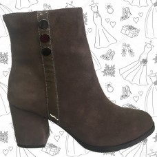Half boots collection Andri-Anna